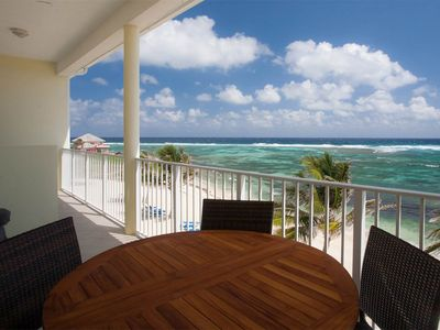 Photo for Top Floor Beachfront Condo Is The Perfect Place To Relax