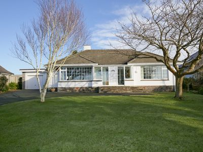 Photo for Bungalow In Lovely Holiday Area With Everything You Require!