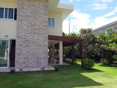 Photo for WONDERFUL HOME HIGH STANDARD, 5 suites, all air conditioned. Praia do Forte 5km