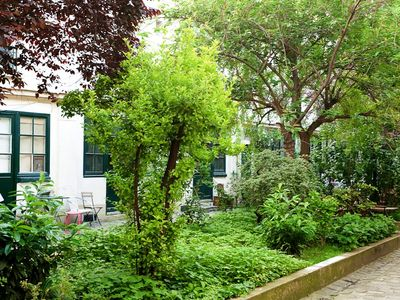 Photo for Charming studio near Montmartre