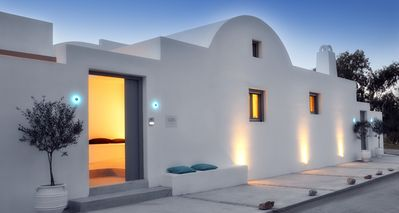 Photo for In Eolia Villas we believe in true hospitality.