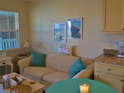 Photo for One of the most popular rentals on Atlantic Beach ~Mini Studio Condo