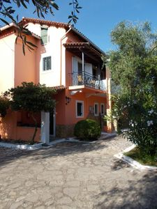 Photo for Holiday apartment Agios Georgios for 4 - 5 persons with 2 bedrooms - Holiday apartment