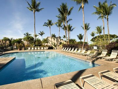 Photo for Up to 25% OFFl!  Maui Kamaole 2 BR Front Row Ocean view condo #A208