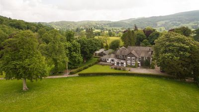 Photo for Coniston Water 1 - Two Bedroom House, Sleeps 4