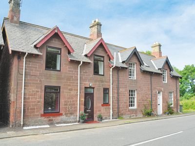 Photo for 2 bedroom accommodation in Dunbar