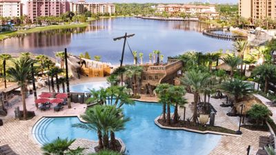 Photo for Discover Disney with Bonnet Creek Resort