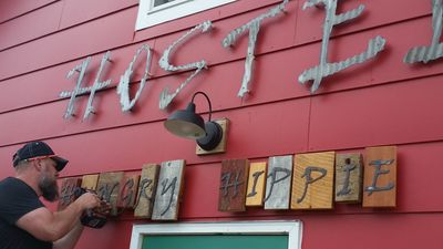 Photo for Hungry Hippie Hostel