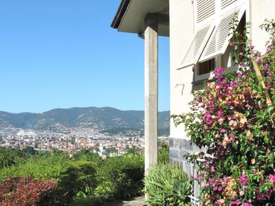 Photo for Vacation home Casa Bambú (LSZ110) in La Spezia - 4 persons, 2 bedrooms