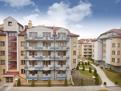 Photo for 1-room apartment M48 - Zdrojowa (ZDR48)