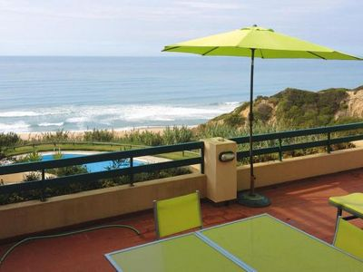Photo for Holiday flat, Pataias  in Costa de Prata - 5 persons, 3 bedrooms
