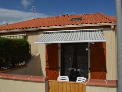 Photo for Villa Port Leucate, 2 bedrooms, 7 persons