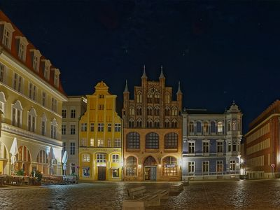 Photo for Whole apartment in the heart of Stralsund.