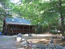 3BR Cabin Vacation Rental in Frye Island, Maine