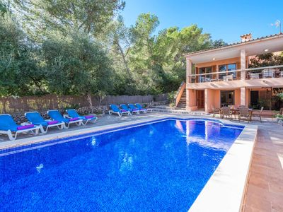 Photo for Pinza Dos -This Villa is close to local amenities has WI-FI a private pool & A/C