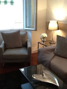 Photo for Newly Renovated 1 Br Apt In Oldtown - Short Walk To Festivals & Beach