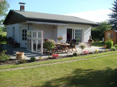 Photo for House Plaue for 2 - 3 persons with 1 bedroom - Holiday home