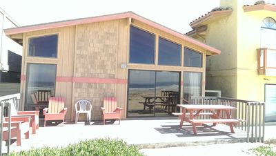 Photo for OCEANFRONT~ALL FEES INCLUDED -