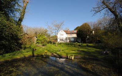 Photo for Benges, Upwaltham -  a cottage that sleeps 8 guests  in 4 bedrooms
