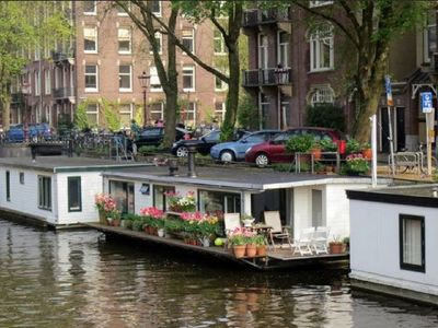 3 BEDROOM LUXURY IN SOUTH AMSTERDAM