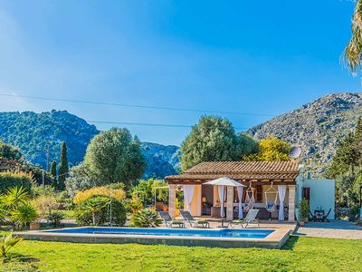 Photo for Can Petit - One Bedroom Villa, Sleeps 3