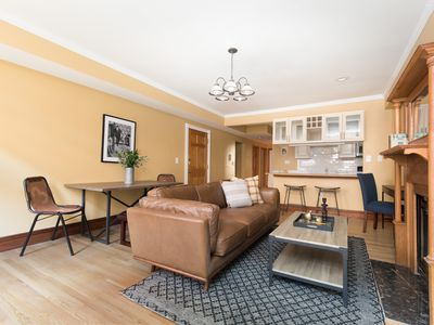 Photo for Classic 2BR in Back Bay by Sonder
