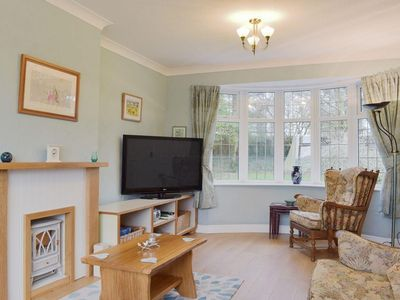 Photo for 1 bedroom accommodation in Scorton, near Garstang