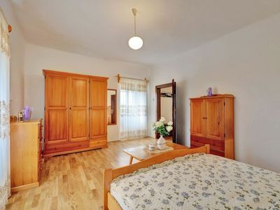 Photo for Vacation home PENINSULA in Pula/Rakalj - 6 persons, 2 bedrooms