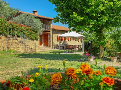 Photo for Vacation home Tegliaia in Montevarchi - 7 persons, 3 bedrooms