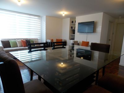Photo for Beautiful corporate style apartment