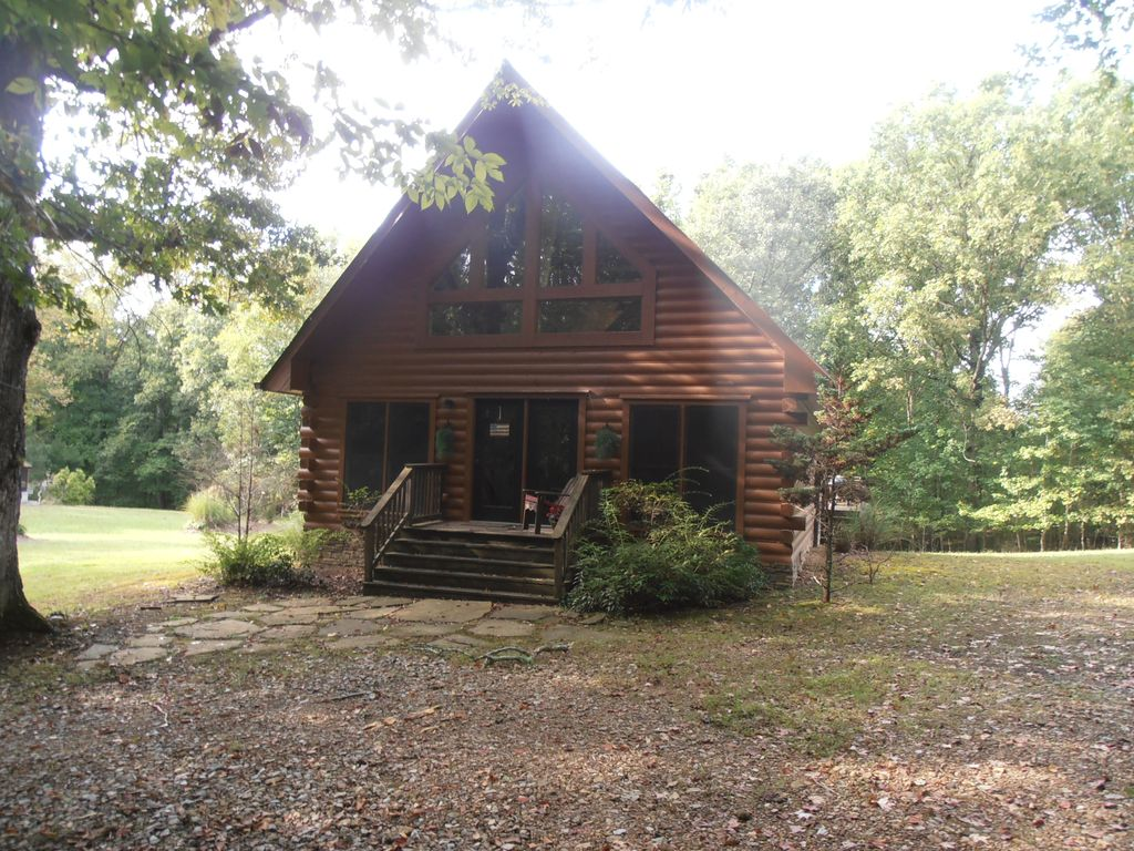 Quiet And Secluded Cabin In The Woods Smithville