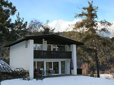 Photo for Vacation home Chalet St. Wendelin 7  in Telfs, Tyrol - 9 persons, 3 bedrooms