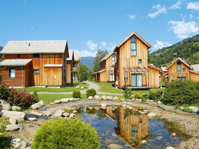 Photo for Holiday park Kreischberg, St. Georgen am Kreischberg  in Steiermark - 4 persons, 2 bedrooms