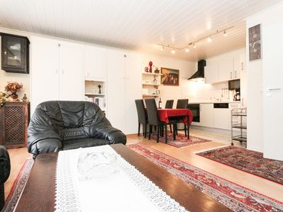Photo for Apartment / app. for 2 guests with 55m² in Norden - Norddeich (124215)