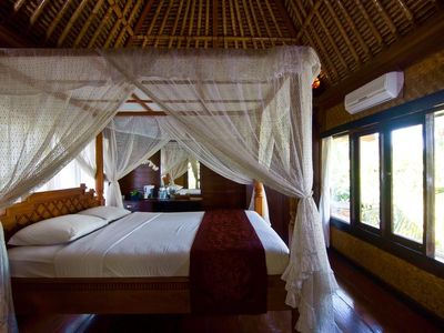 Photo for Classic room villa in Ubud