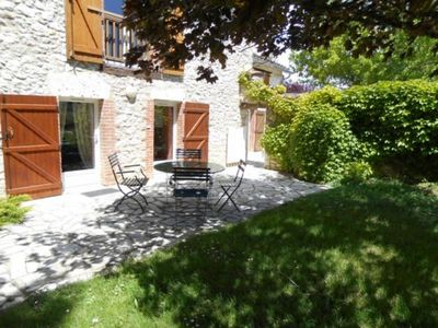 Photo for 1BR House Vacation Rental in Sainte-Croix