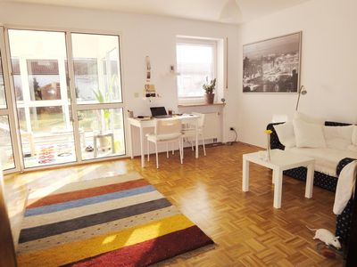 Photo for 2BR Apartment Vacation Rental in Regensburg