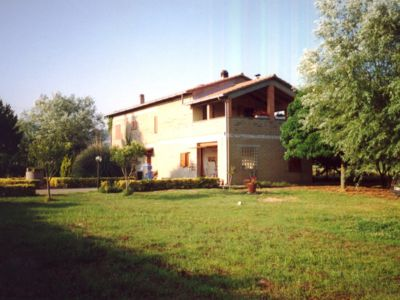 Photo for Bolsena-Casa Marisa - In the countryside and by the lake