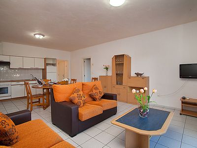 Photo for Apartment Royal Delta in Deltebre - 6 persons, 3 bedrooms