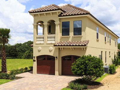 Photo for Beautiful Pool Home w/ Golf Views and Free WiFi