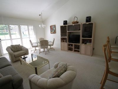 Photo for Tradition Model 1 BR/1 BA - 40789 La Costa Circle E 08-03*** January Special***