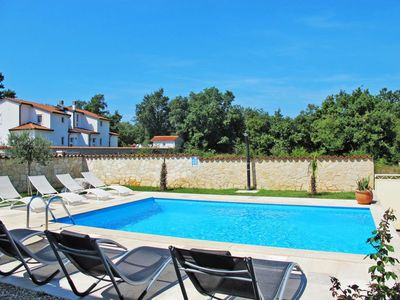 Photo for Apartment Jana (PRC404) in Porec - 4 persons, 2 bedrooms