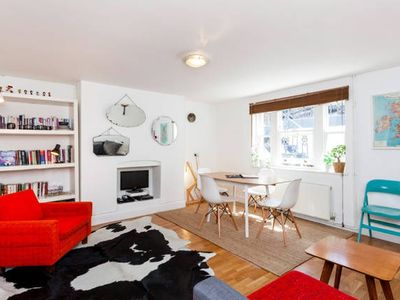 Photo for Designer Central London Home w/WIFI