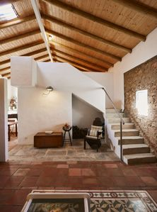 Photo for The Calçadinha Stable- Quiet and cozy loft at the historic center of the Villag