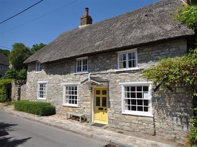 Photo for Jasmine Cottage, Osmington, OSMINGTON