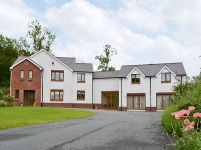 Photo for 5 bedroom accommodation in Newcastle Emlyn