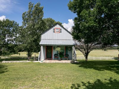 Photo for Opa's Barn | Adorable Cabin for 2