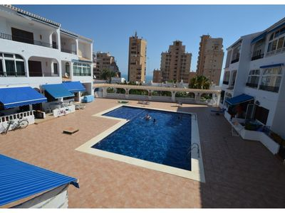 Photo for 019 Pool Relax - Alicante Real Estate