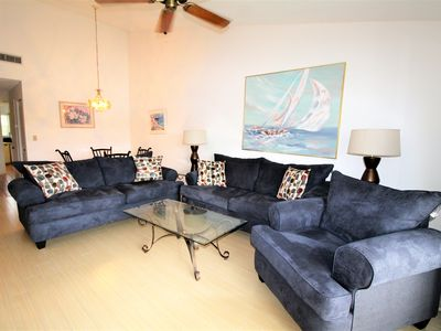 Vista Verde West 3-218 Isla Del Sol 2/2 2nd Floor Unit WIFI Heated Pool