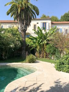 Photo for 5BR House Vacation Rental in Arles, Provence-Alpes-Côte d'Azur